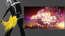DWTS Season 19 (Final) : Sadie Robertson & Mark - Samba - Dancing With The Stars 2014 (11-24-14)