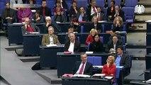 »Wer Geld hat, kommt an die Mächtigen in Politik und Staat heran« - Halina Wawzyniak im Bundestag