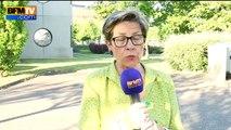 """Affaire Lambert: """"Vincent est maltraité, nous continuerons à nous battre"""", affirme sa mère"""