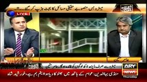 How Politicians Hired Anchors Against Hameed Gul's Daughter Uzma Gul Transport Service Which Was Better Than Metro Bus
