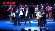 Campeones Mundiales de Tango Salon 2012 Facundo de la Cruz Gómez Palavecino y Paola Florencia Sanz