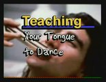HARMONICA LESSON for beginners. TEACHING THE TONGUE TO DANCE