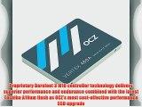 OCZ Storage Solutions Vertex 460A Series 120GB 2.5-Inch 7mm SATA III Ultra-Slim Solid State