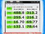 MyDigitalSSD 480GB (512GB) 50mm BP4 Eco mSATA SSD SATA 6G - MDMS-BP4e-512
