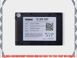 Zheino 2.5 Inch Pata Ide 44 Pins 128gb SSD Solid State Drive for Alesis Fusio Laptop