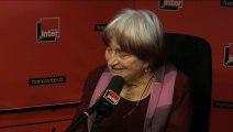 """Agnès Varda : """"Moi, j'ai jamais fait rentrer d'argent, j'ai jamais été bankable"""""""