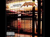 Anthrax & Public Enemy- Bring the Noise