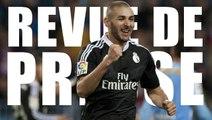 Karim Benzema en grand danger au Real Madrid, Ibra cadeau de bienvenu de Mihajlovic