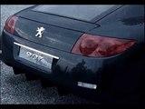Peugeot 907 - DeMotores.com