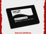 OCZ Technology 60 GB Vertex Series SATA II Solid State Drive (Black) OCZSSD2-1VTX60G