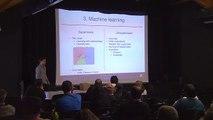Romain Poussier - Evalutation d'Attaques par Canaux Cachés : Template VS Machine Learning