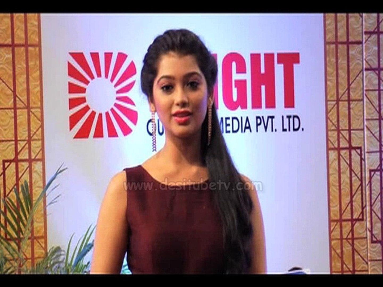 Ek Veer Ki Ardaas-Veera Fame Digangana Suryavanshi Aka Veera Extremely  Happy At Boroplus Gold Awards 2015