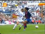 Zidane is better than Ronaldinho
