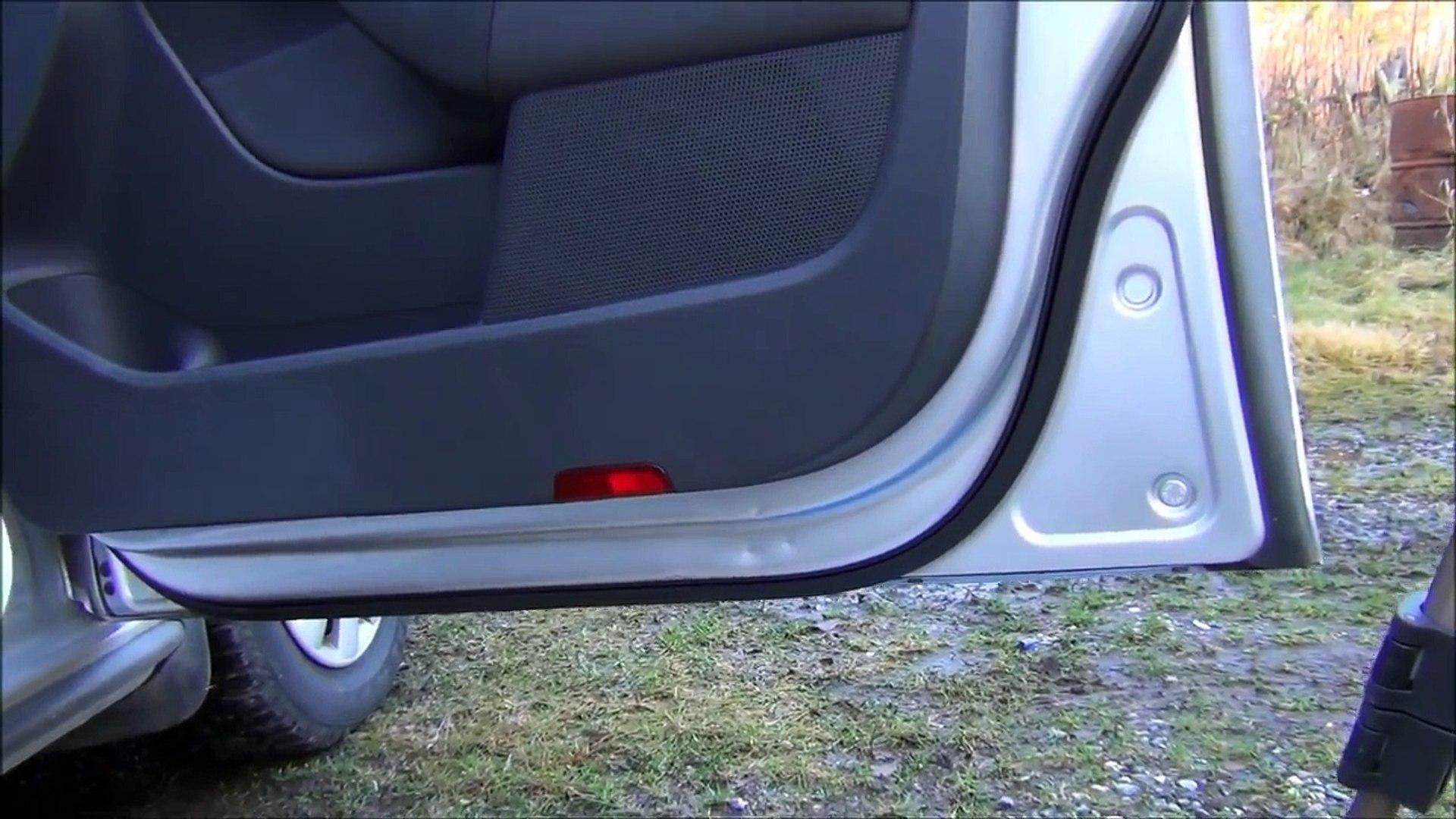 Dodge Ram 1500 Door Panel Removal