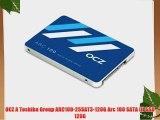 OCZ A Toshiba Group ARC100-25SAT3-120G Arc 100 SATA III SSD 120G
