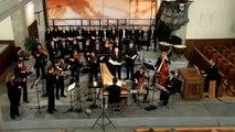 J.S. Bach - Cantata BWV 63 - Christen ätzet diesen Tag - 5 - Aria (J. S. Bach Foundation)