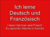 marciofrancisco123 | Deutsch - German - Alemão - Alemán | Learn German | Lerne Deutsche