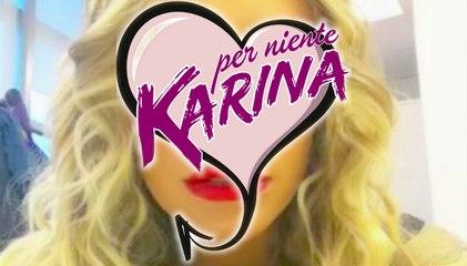 Francesca De Andrè nel mirino del gossip di Karina - Per niente Karina / KARINA CASCELLA