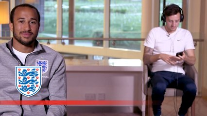 Andros Townsend's Spurs Idol | Roommates