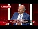 Canlı yayında açıkladı: AKP'yi desteklemek için yapılmış bir dizi