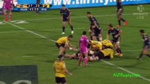 Hurricanes vs Highlanders Rd 17 Super 15 2015 2