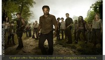 CAGLIARI,    THE WALKING DEAD SERIE COMPLETA EURO 10