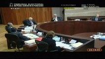 Tribunal Electoral rechaza Invalidar Elección Presidencial. Ganó la Imposición de Peña Nieto.