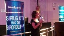 "Marya Grandy - ""Halfway Home"" - ""The Earthling"" - Sirius XM Live On Broadway"