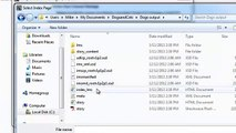 Moodle Tutorial: Uploading a SCORM package (from Articulate