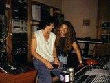 Mitch Malloy with Van Halen @ 5150 Studios 1996 - Panama