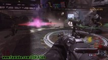 Call Of Duty Black Ops Zombies: Ascension Full Gameplay [HD]!