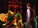 """Get It"" (Feed Me) from Little Shop of Horrors, Broadway National Tour"