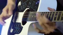 Worlds First Wireless MIDI Guitar Controller for Acoustic Guitar - ACPAD