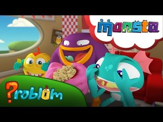 Problom - Reception Lost (HD)