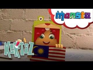 Kertaz 04: Raise That Flag!