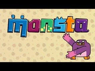 Monsta Announcement Reel