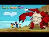 BoBoiBoy: Game Papa Zola Kekasih Terang Benderang 2