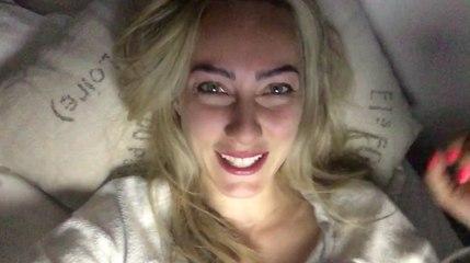 A letto con un'esaurita... - Cristel Carrisi