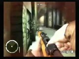 MEDAL OF HONOR HEROES 2 (WII) FATAL FOUR WAY DEATHMATCH