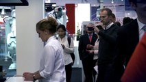 ABB Robotics - YuMi®, the ABB Dual Arm Robot at Automatica 2014