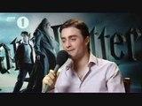 interview de Daniel Radcliffe (Harry Potter)