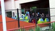 RC Racer off-ride HD Disneyland Paris Walt Disney Studios Park