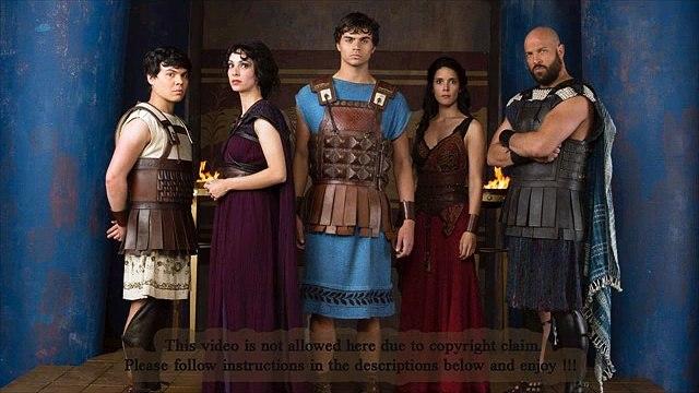 Watch Olympus Season 1 Episodes 12