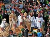 Benedikt XVI Predigt Altötting 11.09.2006 (Teil 2/2)