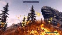 Skyrim Mod Review Nordic Hunter light armor by frankdema