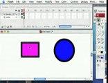 Adobe Flash Animation Tutorial : Flash Animation Tutorial: Creating Key Frames