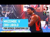 Mazembe (RDC) v CRD Libolo (ANG)   - Game Highlights - 2014 FIBA Africa Champions Cup for Men