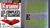 """Dossier Marianne """"Les Complices de l'islamisme"""" : décryptage"""