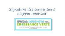 Communauté de Communes du Mont des Avaloirs  : territoires de la transition énergétique en action