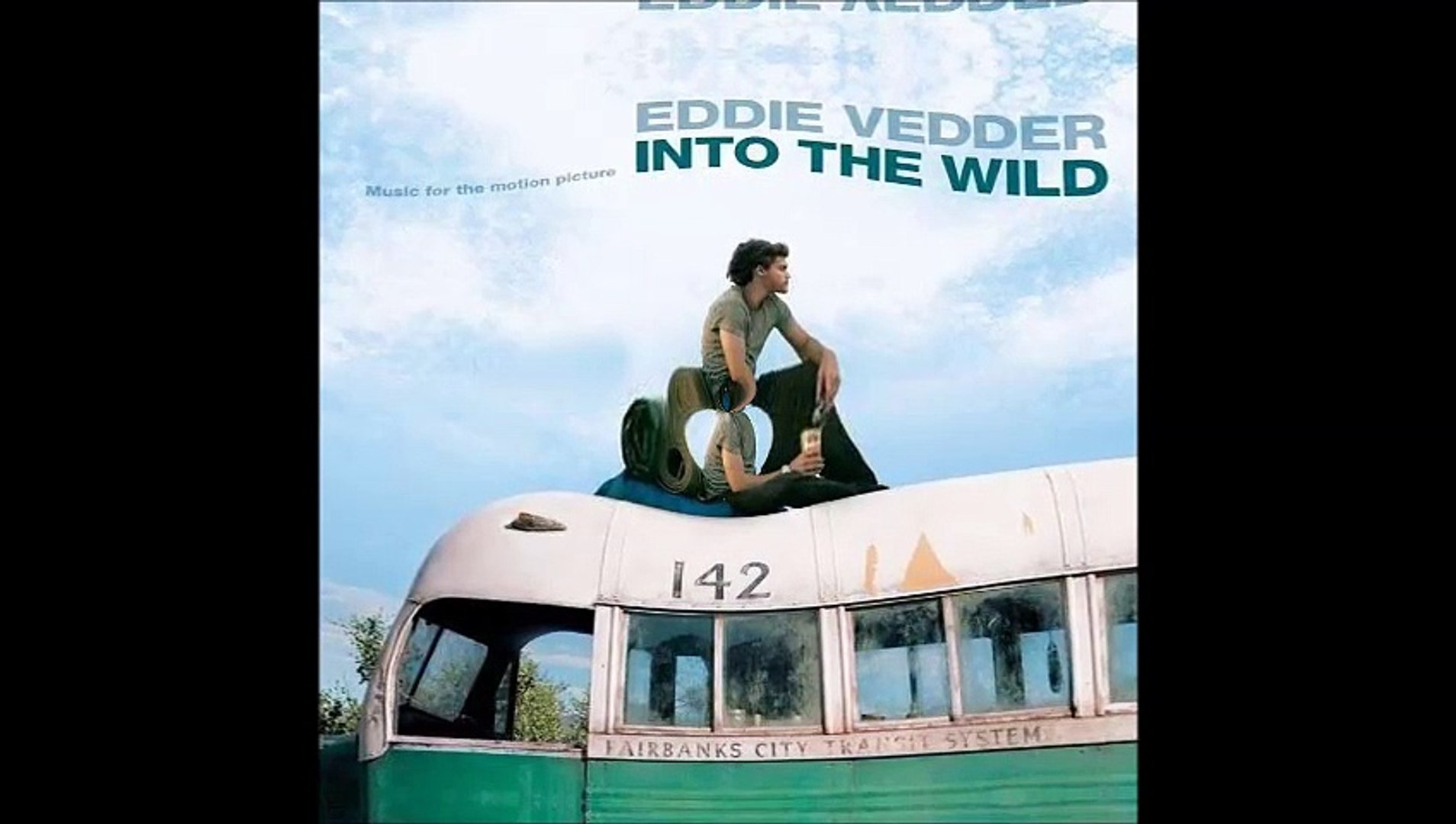 Eddie Vedder - Long nights (Bastard Batucada Noites Remix)